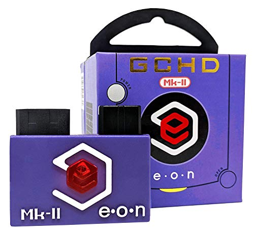 GCHD ゲームキューブ用HDMIアダプター/GCHD - Gamecube HD Adapter [日本正規品] [SRPJ2053]