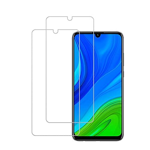 【2枚セット】For Huawei Nova Lite 3 + / Plus 用 ガラスフィルム 強化ガラス 旭硝子製 FOR Nova lite 3 Plus フィルム 硬度9H 飛散防止 指紋防止 自動吸着 気泡防止 液晶保護フィルム