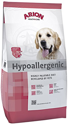 Arion Health und Care Hypoallergenic, 12kg, 1er Pack (1 x 12 kg)