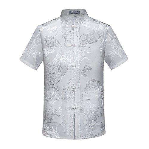 Camisa China marca Airuiby