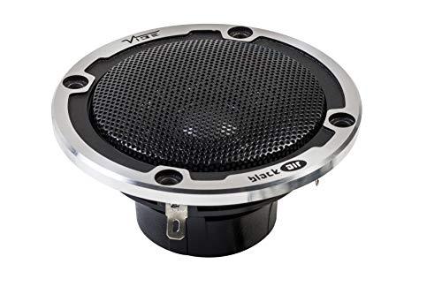 Vibe Blackair Lautsprecher, konzentrisch, 7,6 cm (3 Zoll)