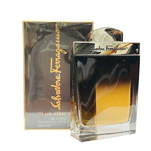 Salvatore Ferragamo Pour Homme Oud Eau De Parfum 100 ml (man)