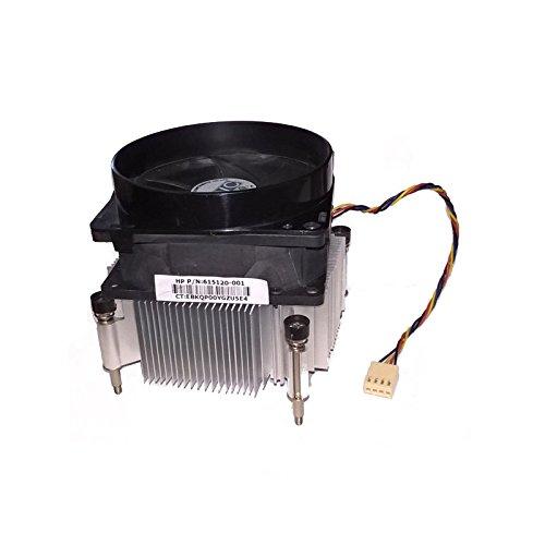 Kühler CPU HP AVC 615120–001CPU HEATSINK Pin 16cm Kühlkörper