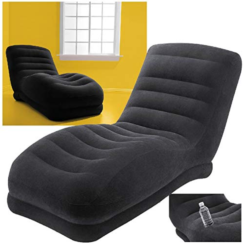 Intex Mega Lounge (nero)