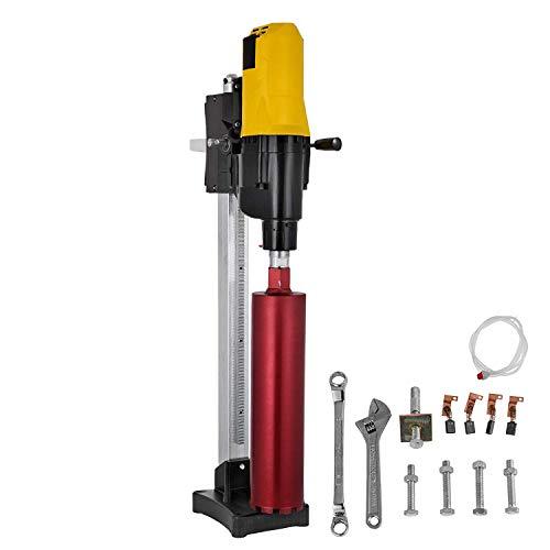 BananaB 3980W diamond Core Drilling Machine 8inch 205mm Core Drills 220V kernbohrmaschine Kernbohrgerät mit Bohrkrone