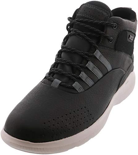 [ロックポート] Truflex ハイブリッド防水ブーツ US サイズ: 11.5 Wide カラー: ブラック