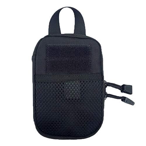 HarveyRudol85 Army Fan Key Pack Outdoor EDC Gadget Pendler Kit Camouflage taktisches Zubehör Sub Pack Handtasche wechseln