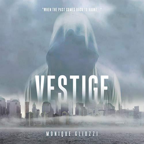 Vestige cover art