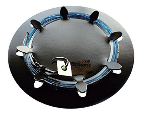 大洋ベンダーズ (TAIYO VENDORS) 最強クロマグロSC仕掛 ハリス60号 針25号 全長10.5m ブルー ブルー 全長10.5m