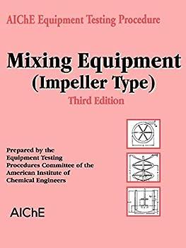 Test Mixing Equipment (Impeller Type) 3e