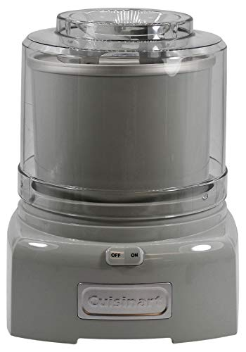 Buy Cheap Cuisinart ICE-21 1.5 Quart Frozen Yogurt-Ice Cream Maker