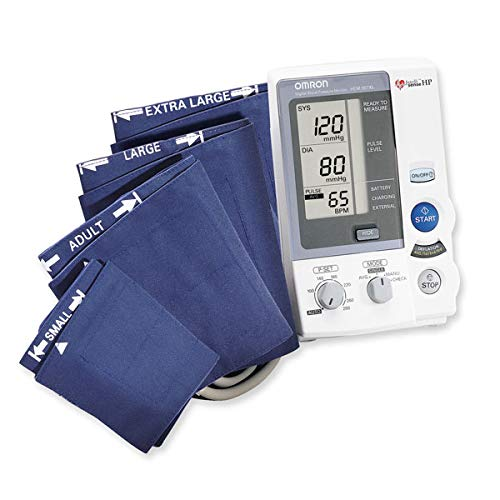 73HEM907XLEA - Intellisense Pro Digital Blood Pressure Monitor