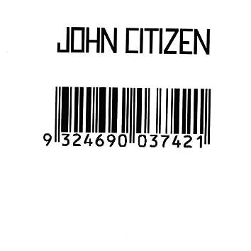 John Citizen