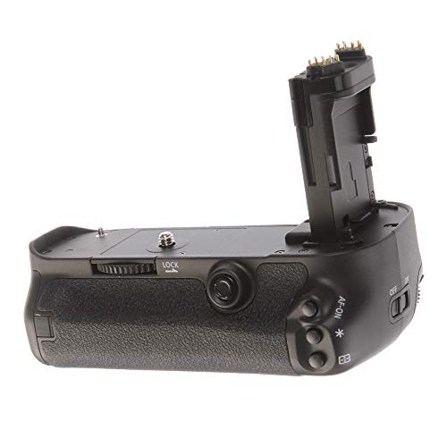 Ruili LP E6 Vertical Camera Battery Grip For Canon EOS 5D Mark 5DIII 5D3 5DS 5DSR Replacement for Canon BG E11