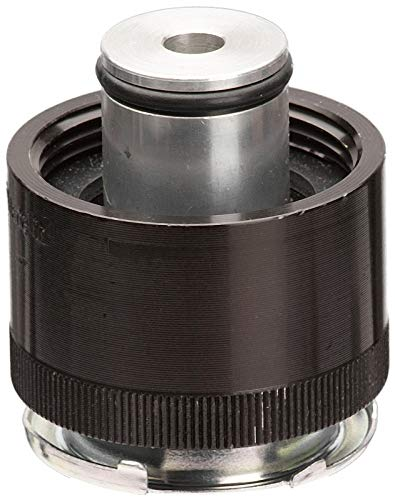 Gates 31431 Cooling System Tester Adapter