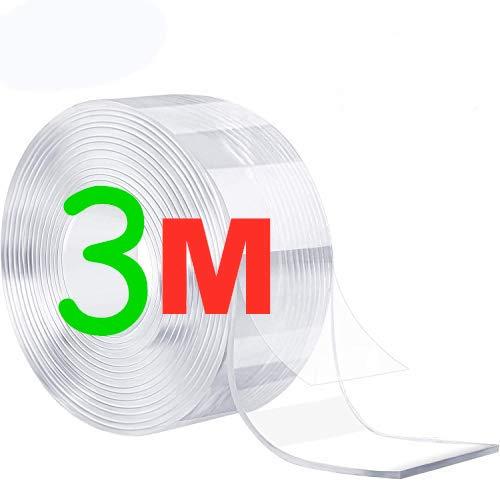 【京都快樂】両面 テープ 魔法 両面 テープ ナノ テープ ナノマジックテープ マジック テープ 魔法 テープ 魔法 テープ 魔法 両面 テープ 超 強力 魔法 テープ マジック テープ 強力 マジック テープ 両面 テープ 超 強力 はがせる 超 強力