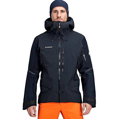 Mammut Nordwand Hooded Jacket