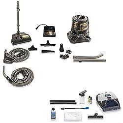 Reconditioned Genuine Rainbow E Series E2 Speed Vacuum Cleaner