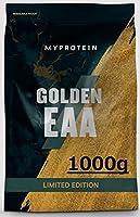 マイプロテイン EAA 限定 ゴールデン味 1㎏ 110回分 グレープフルーツ&ピーチ味 アミノサプリ