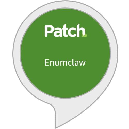 Enumclaw Patch