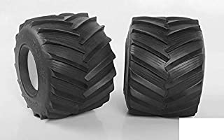 RC4WD Z-T0174 Rumble Monster Truck Racing Tires X2S³
