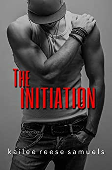 The Initiation (The SOS Series Book 1) by [Kailee Reese Samuels]