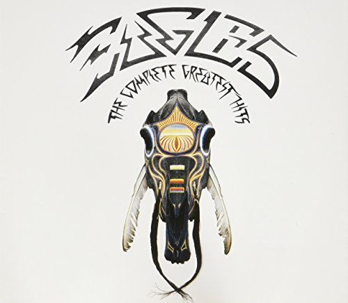 The Complete Greatest Hits by Eagles