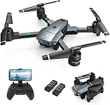 Snaptain A15H Foldable Drone with 1080P HD Camera