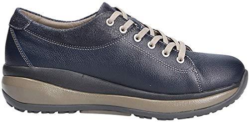 JOYA Athena 761323 - Zapatos chupete mujer, color