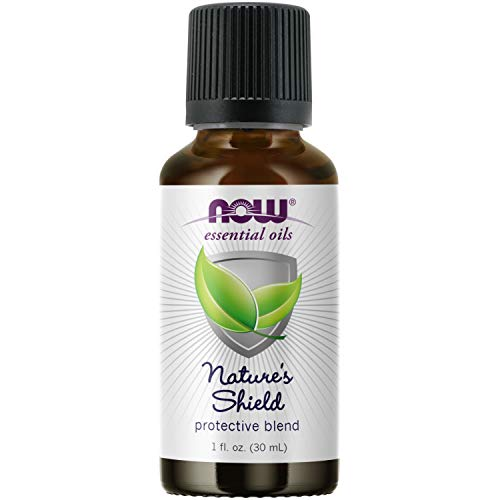 NOW Essential Oils, Nature's Shield…