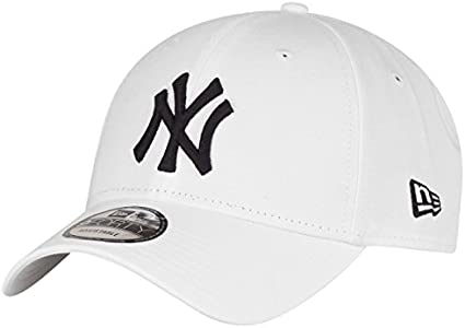 New Era Yankees de Nueva York y de la Liga 9Forty Curva Cap ~