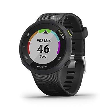 Garmin Forerunner 45S, 39mm Easy-to-use GPS Running...
