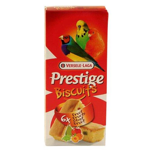 Versele-laga Bizcocho para pájaros Prestige Biscuits 6 unid. ⭐