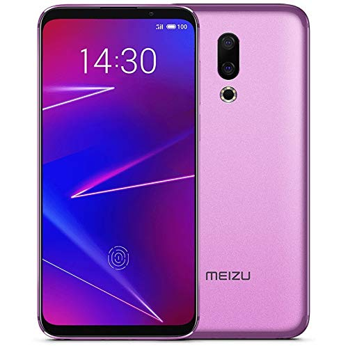 MEIZU 16 6GB/64GB Purple