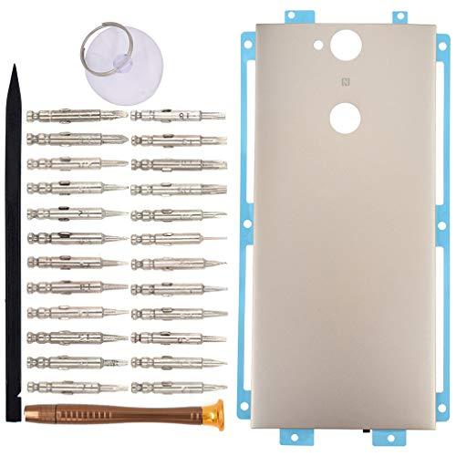 VEKIR Oro H4413 Tapa de la batería con Cable NFC con Adhesivo...