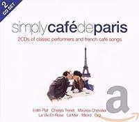 Simply Cafe De Paris
