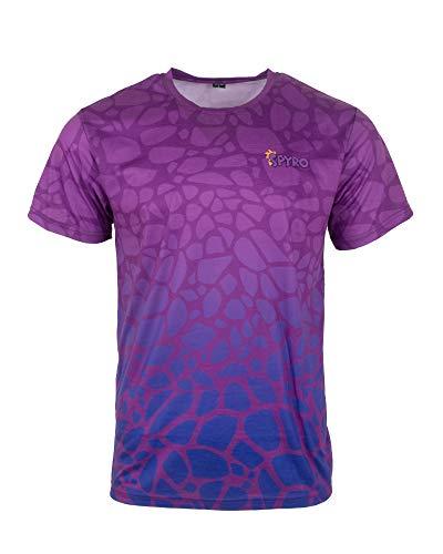 Spyro Scaled T-Shirt M