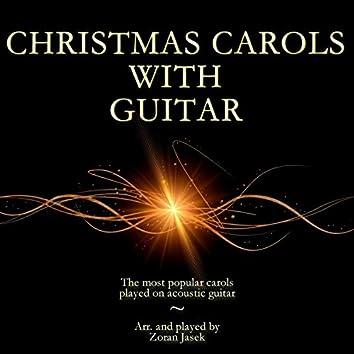 Christmas Carols on Guitar