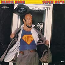 Herbie Mann - Super Mann - Atlantic - ATL 50 569, Atlantic - SD 19 221