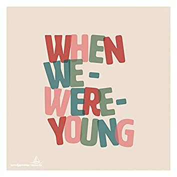 When We Were Young (Levthand Remix)