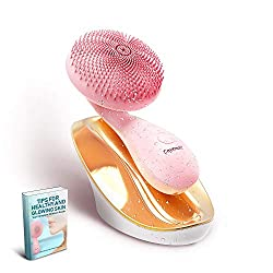 Gifts-for-Aunt-Facial-Cleansing-Brush