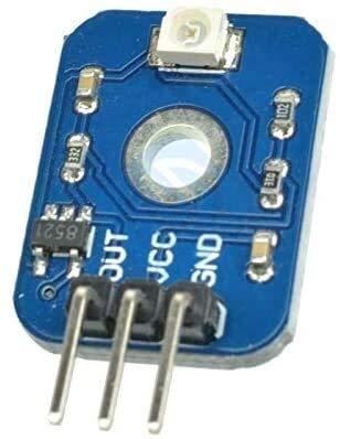 ZTSHBK UV-Detektionsmodul Sensormodul für Arduino Ultraviolettstrahlmodul 3.3V-5V DIY Elektronisches Modul DIY Kit PCB Board