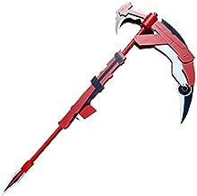 rwby ruby rose scythe
