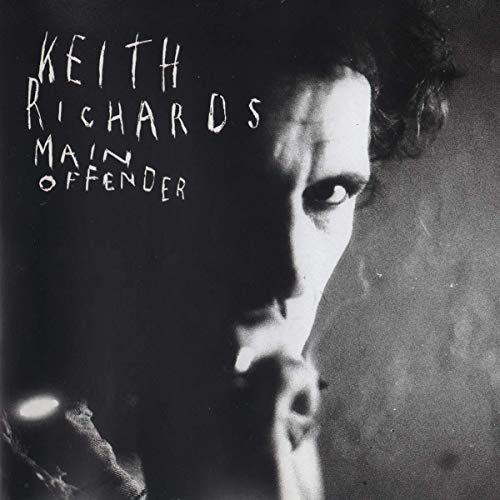 Main Offender [Vinyl LP]