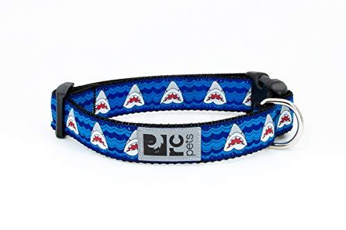 shark pet collar