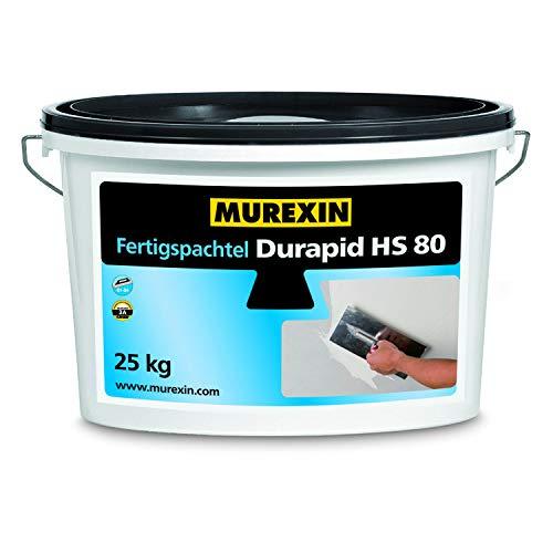 MUREXIN HS 80 Durapid Stucco pronto per l'uso Superior