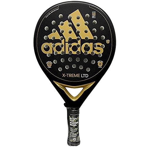 Adidas X-Treme LTD Black / Gold