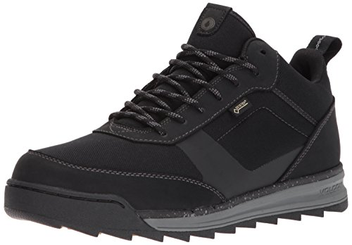 Volcom Kensington GTX Boot -Fall 2017-(V4031704_BLK) - Black - 6
