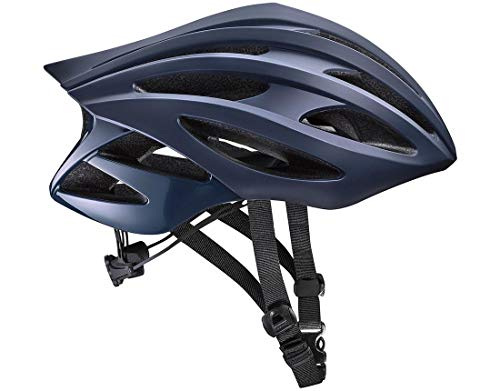 Mavic Cosmic Pro - Casco de ciclismo para hombre, color azul oscuro...