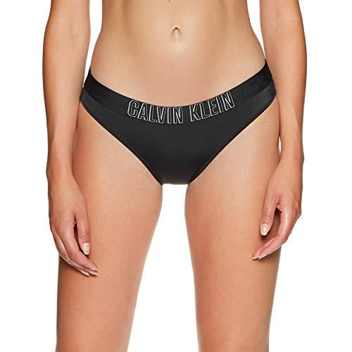 Calvin Klein Intense Power Classic Bikini Bottoms XX Small Pvh Black